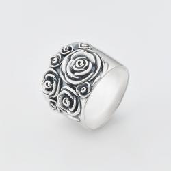 Кольцо Розы 3825
