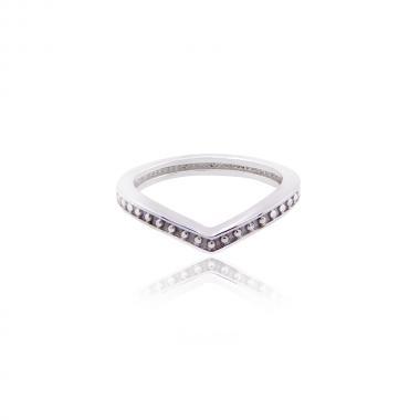 Серебряное кольцо (3839)