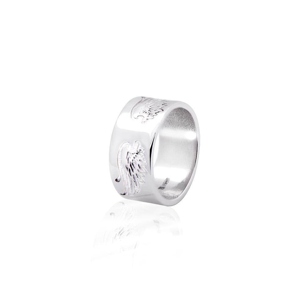 Срібна каблучка (3876) – ціна 1 040 span class