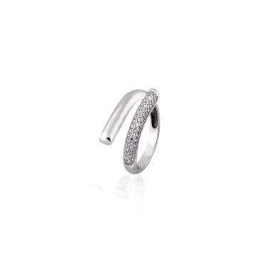 Серебряное кольцо (3877)