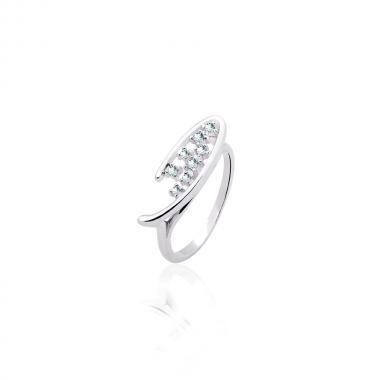 Серебряное кольцо (3878)