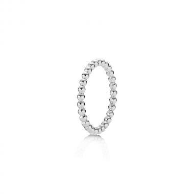Срібна каблучка (3890)