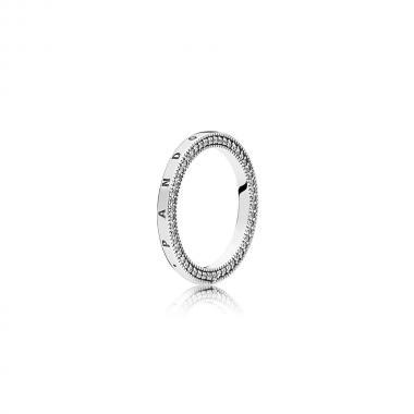 Срібна каблучка (3899)