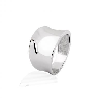 Срібна каблучка (3916)
