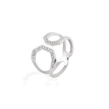 Серебряное кольцо (3933)