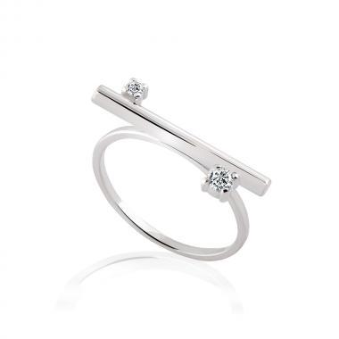 Серебряное кольцо (3935)
