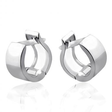 Срібні сережки (4838)