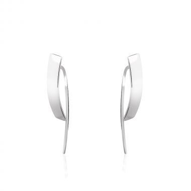Срібні сережки (4919)