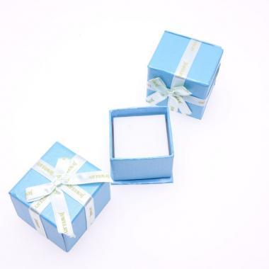 """Футляр картонный """"Jewelry"""" (ф30)"""