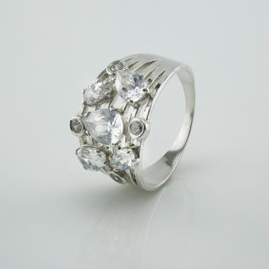 Серебряное кольцо (3705)