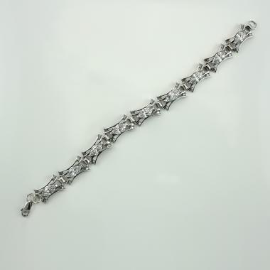Срібний браслет (2023.9)