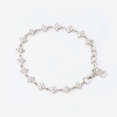 Срібний браслет (2024.15)