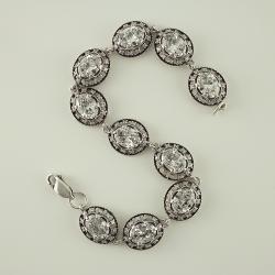 Срібний браслет (2025.10)