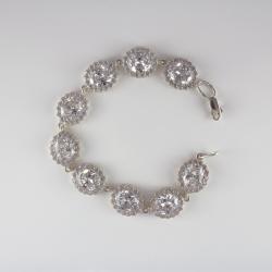 Срібний браслет (2032.9)