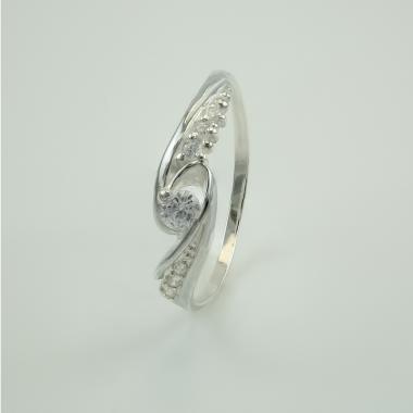 Серебряное кольцо (3645)