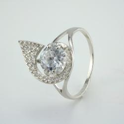 Серебряное кольцо (3673)