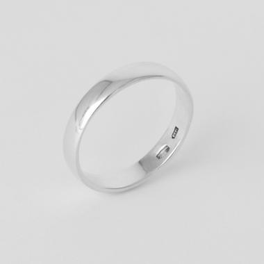 Серебряное кольцо (3680)
