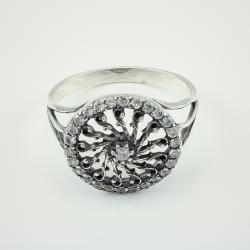 Серебряное кольцо (3684)
