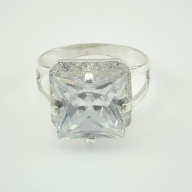 Серебряное кольцо (3685)