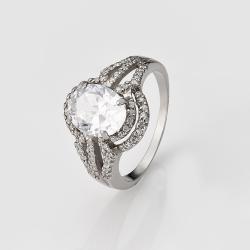 Серебряное кольцо (3706)