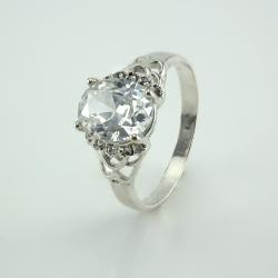 Серебряное кольцо (3715)