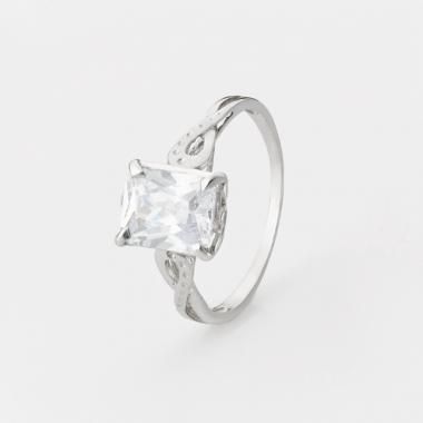 Серебряное кольцо (3730)