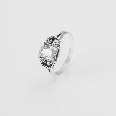Серебряное кольцо (3746)