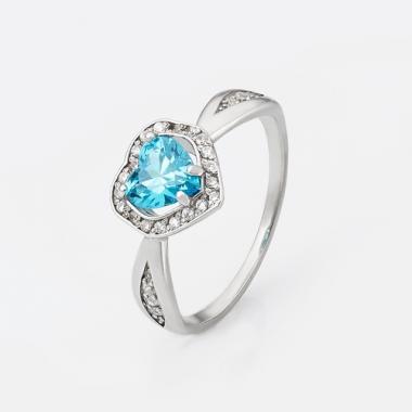 Кольцо Сердце 3750