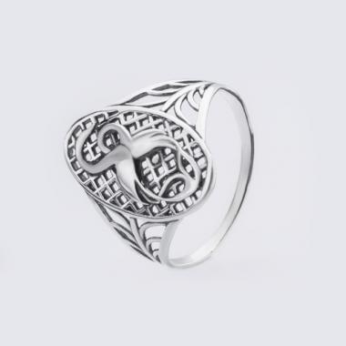 Кольцо Аисты 3761