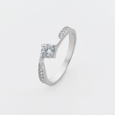 Серебряное кольцо (3789)