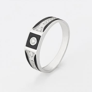 Серебряное кольцо (4111)