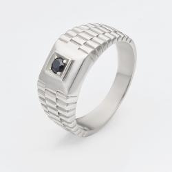 Серебряное кольцо (4117)